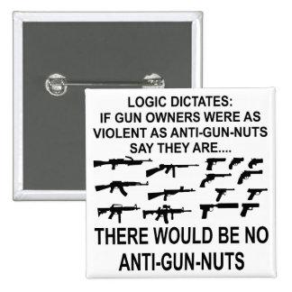 Las órdenes de la lógica allí no serían ninguna An