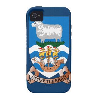 Las ovejas de Malvinas envían el iPhone 4/4S de la iPhone 4/4S Carcasas