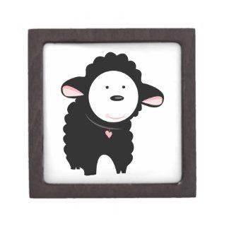 Las ovejas negras caja de regalo de calidad
