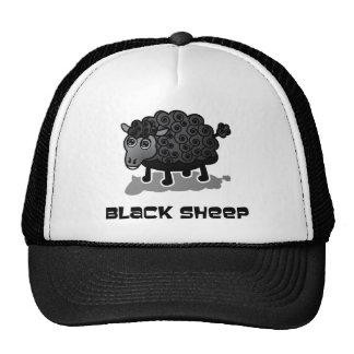 Las ovejas negras gorro de camionero