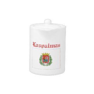 Las Palmas City designs