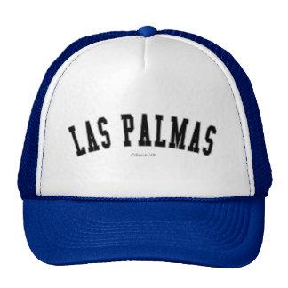 Las Palmas Gorro