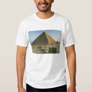 Las pirámides de Giza, que son 5000 2 alomost Poleras