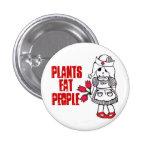 Las plantas comen a la gente Button2 Pins