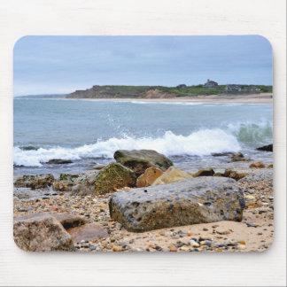 Las playas rocosas de Montauk Long Island NY
