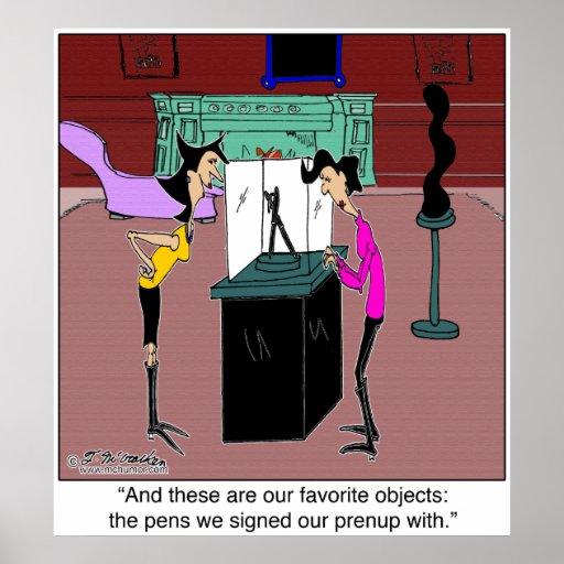 Las plumas firmamos un Prenup con Impresiones