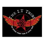 Las postales del LT tribu