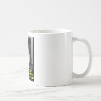 LAS PROMESAS VACÍAS DE OBAMA TAZA DE CAFÉ