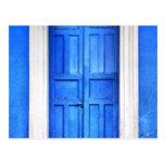 Las Puertas de Granada 006 Postales