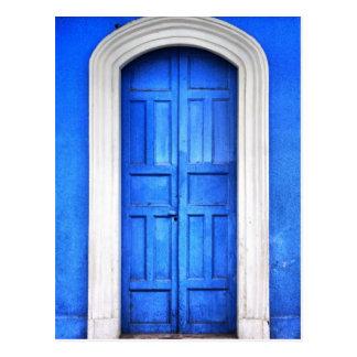 Las Puertas de Granada 006 Postcard