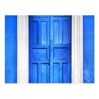 Las Puertas de Granada 006 Postal