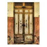 Las Puertas de Granada 039 Postcard
