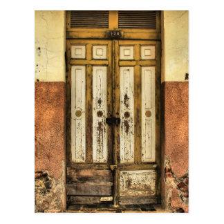 Las Puertas de Granada 039 Tarjeta Postal