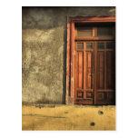 Las Puertas de Granada 041 Postal