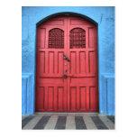 Las Puertas de Granada 066 Post Cards