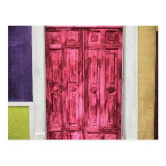 Las Puertas de Granada 138 Postal
