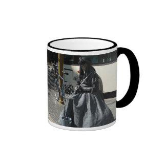 Las Ramblas Coffee Mugs