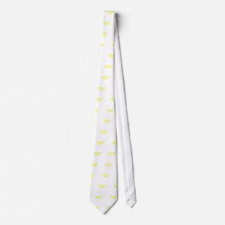 Las reuniones chupan corbata personalizada