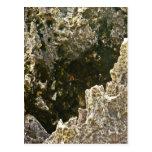 Las rocas del infierno postales