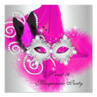 Las rosas fuertes del dulce 16 de la mascarada comunicados personales