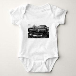 Las ruedas de Gualterio Body Para Bebé