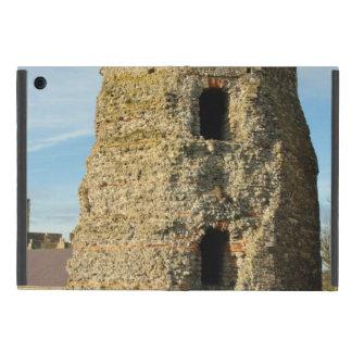 Las ruinas de un faro romano antiguo iPad mini cárcasas