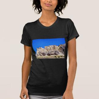 Las ruinas medievales acercan a Samat Camiseta