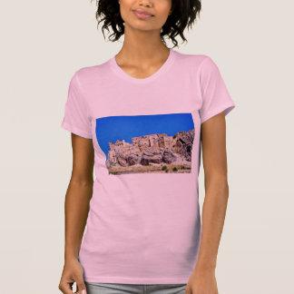 Las ruinas medievales acercan a Samat Camisetas
