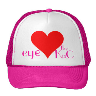 Las señoras aman el gorra del kaC