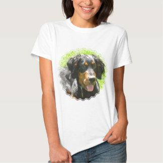 Las señoras del perro del organismo de Gordon Camisas