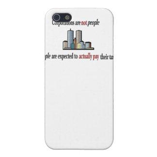 Las sociedades no son caso del iPhone 4 de la gent iPhone 5 Coberturas
