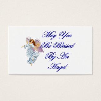 Las tarjetas de la bendición - se pueden usted tarjetas de visita