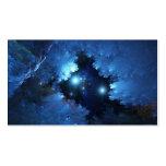 Las tarjetas de visita de la nebulosa de Llyr