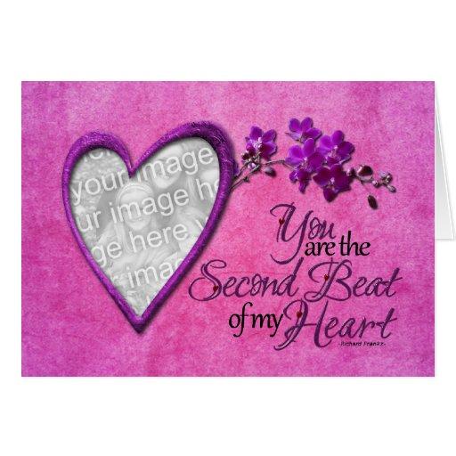 Las tarjetas del día de San Valentín - 2do golpe d