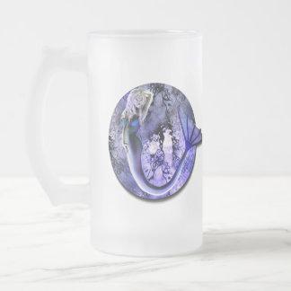 Las tazas de la bruja del mar personalizan