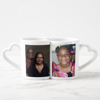 Las tazas del amante