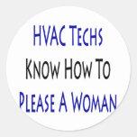las tecnologías de la HVAC saben satisfacer a una  Etiquetas