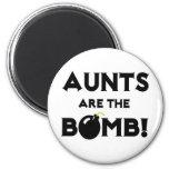 ¡Las tías son la bomba! Iman