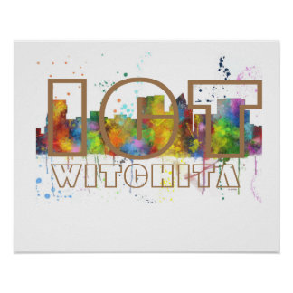 Las TIC WITCHITA - Poster
