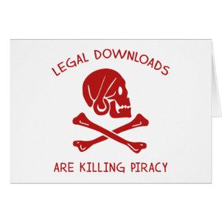Las transferencias directas legales están matando tarjetas