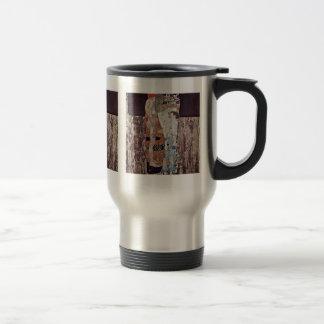 Las tres edades de la mujer de Klimt Gustavo Tazas De Café