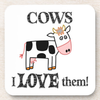 Las vacas los aman