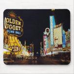 Las Vegas 1960 Alfombrillas De Raton