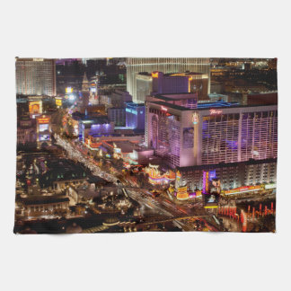 LAS VEGAS 2 KITCHEN TOWELS