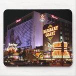 Las Vegas 3 Mouse Mat