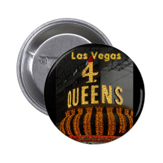 Las Vegas 4 Queens Buttons