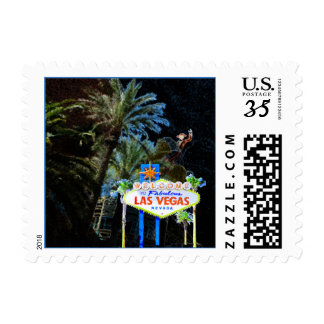 Las Vegas All Occasion Postage