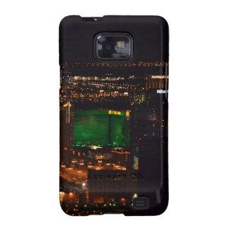 Las Vegas at Night Galaxy SII Covers