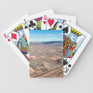Las Vegas Bicycle Playing Cards