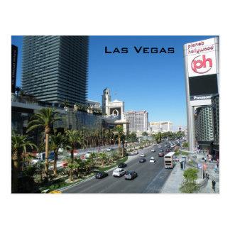 Las Vegas BLD Postcard
